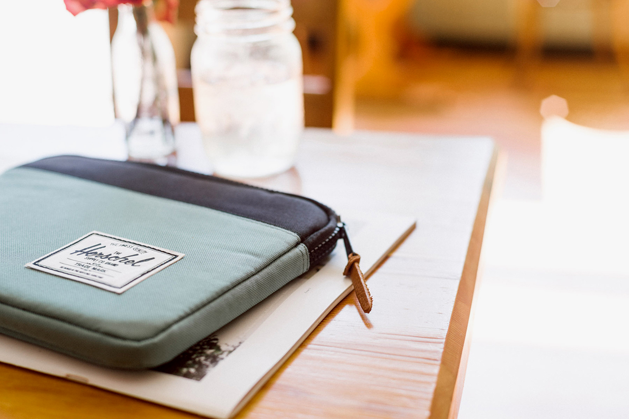 Image of Herschel Supply Co. 2014 Summer Laptop Sleeves