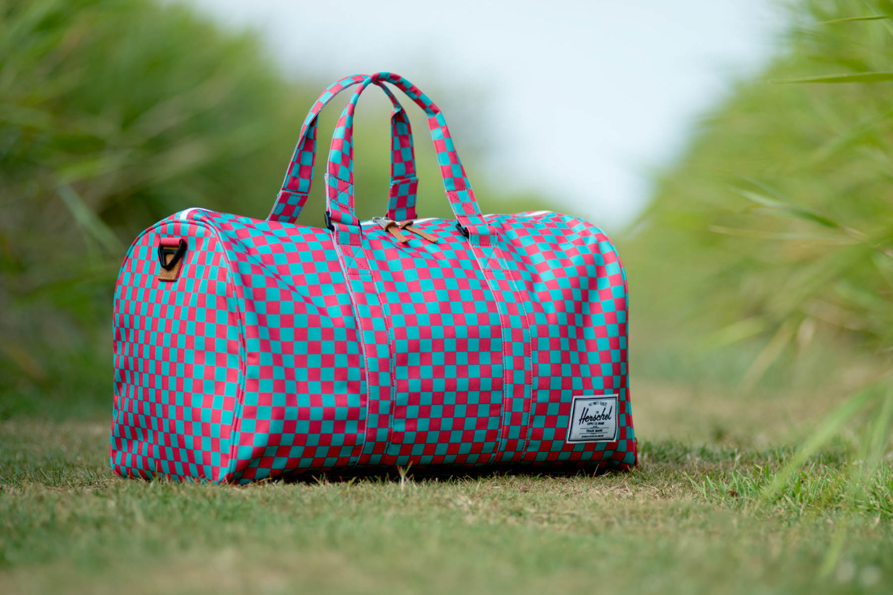 "Image of Herschel Supply Co. 2014 Summer ""Picnic"" Collection"