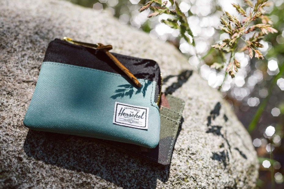 Image of Herschel Supply Co. 2014 Summer Wallet Collection
