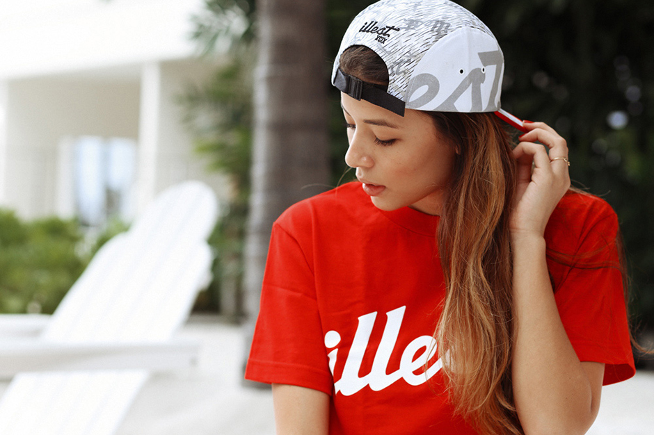 Image of Illest 2014 Summer Capsule Collection