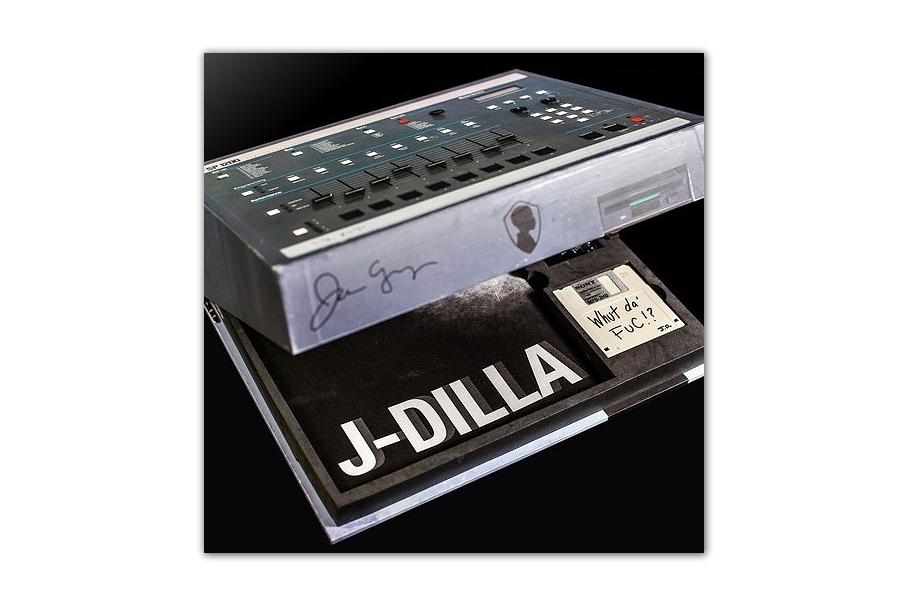 Image of J Dilla - Filth
