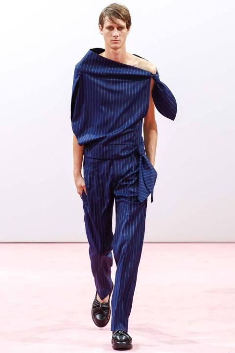 Image of J.W. Anderson 2015 Spring/Summer Collection