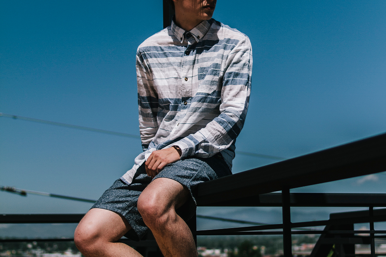 Image of Jiberish Spring 2014 Lookbook