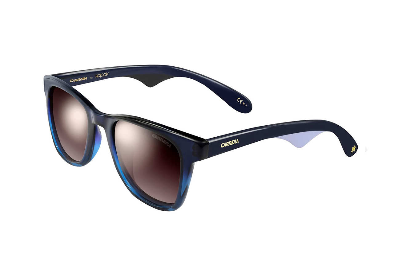 Image of Kapok x Carrera 6000/L/N Limited Edition Sunglasses