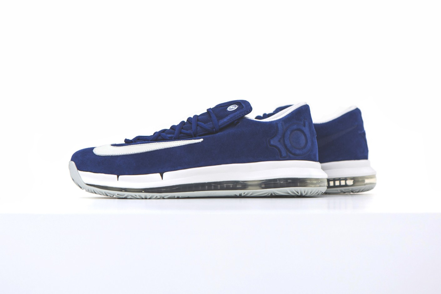 Image of fragment design x Nike KD VI PREM ELITE