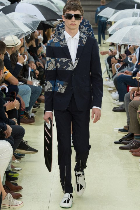 Image of Kenzo 2015 Spring/Summer Collection