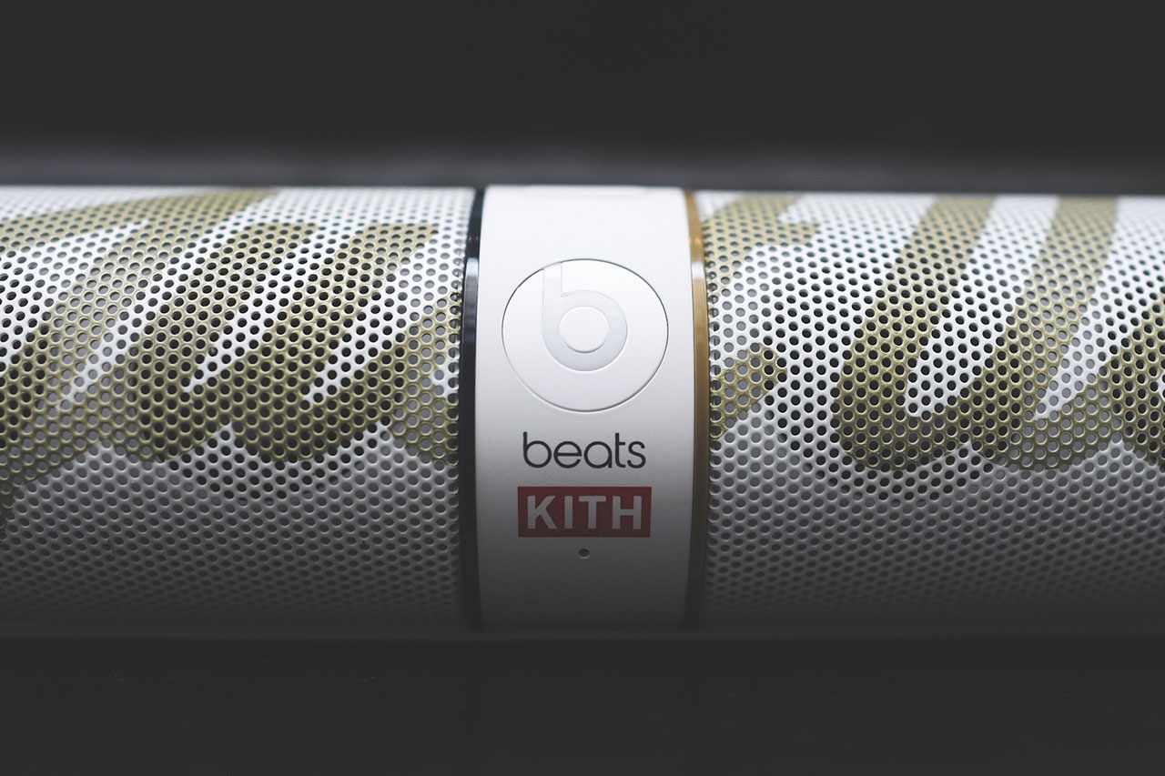 Image of KITH x Beats by Dre Studio Headphones & Pill 2.0 Speaker
