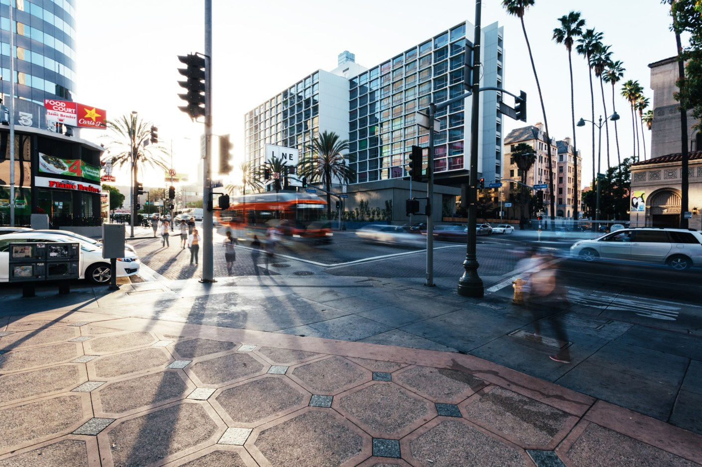 Image of Koreatown, LA: It's About Time - The Emergence of Koreatown