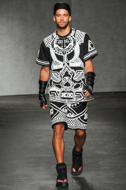 Image of KTZ 2015 Spring/Summer Collection