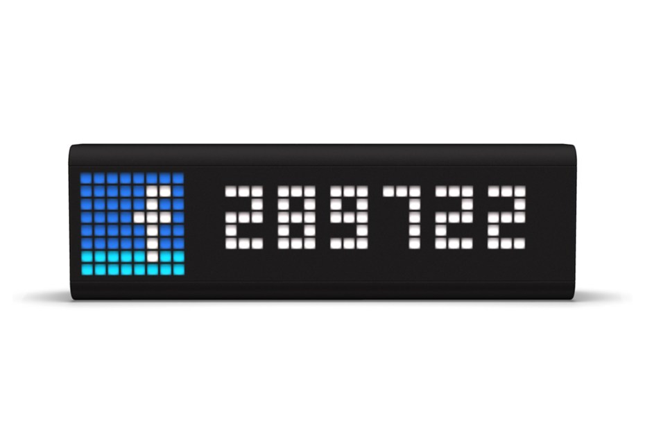 Image of LaMetric RSS Programmable Smart Display