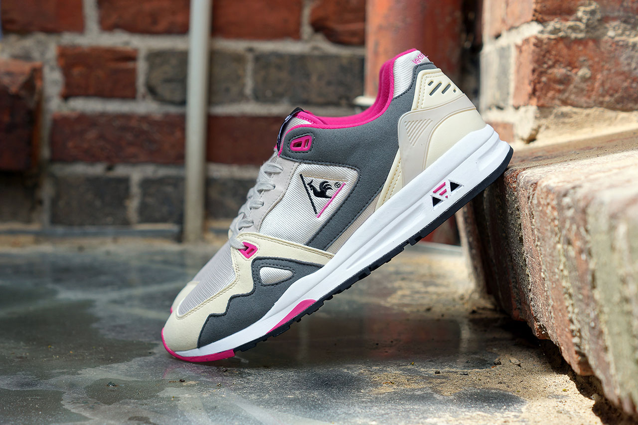 "Image of Le Coq Sportif R1000 ""Night & Day"" Pack"