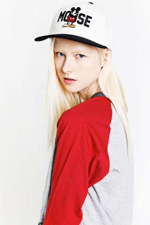 Image of Disney x LIFUL 2014 Summer Capsule Collection