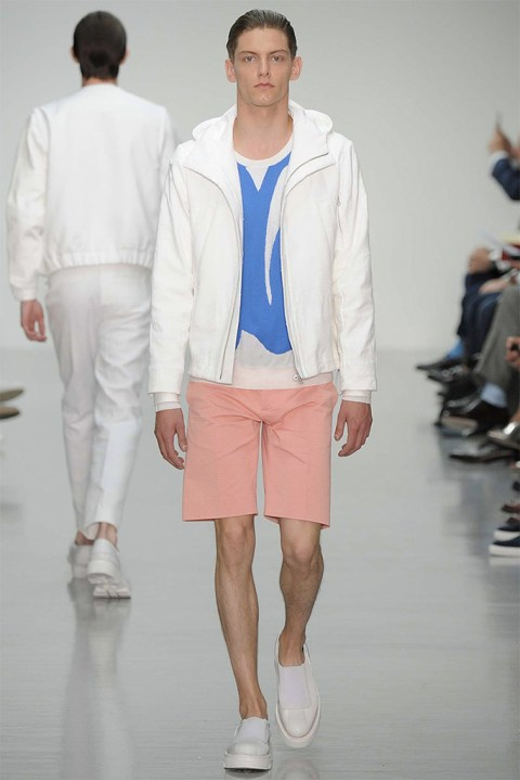 Image of Lou Dalton 2015 Spring/Summer Collection