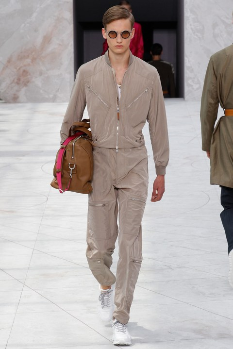 Image of Louis Vuitton 2015 Spring Collection