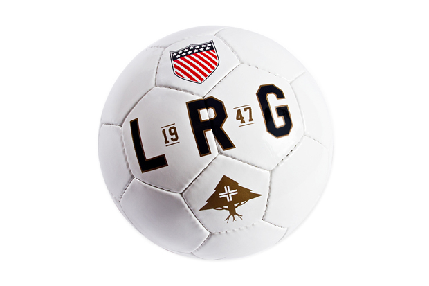 Image of LRG World Cup Collection