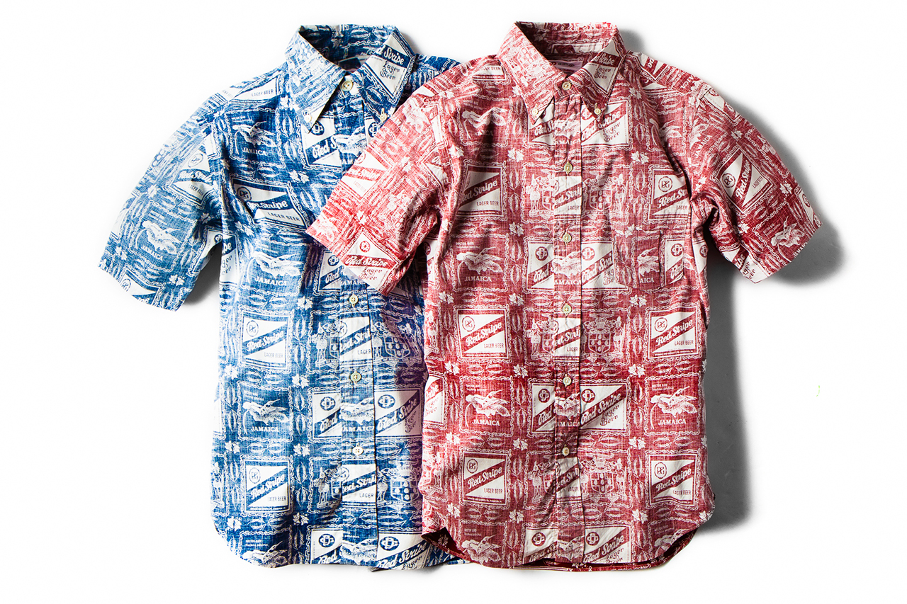 Image of M.V.P. 2014 Summer Corona Short-Sleeved Shirts