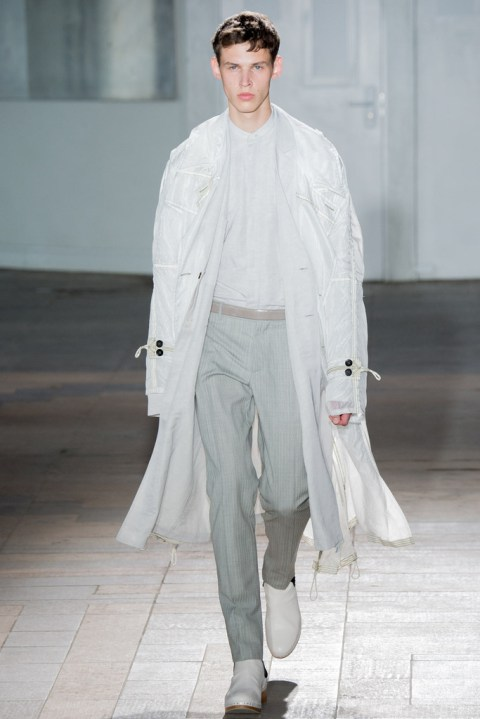 Image of Maison Martin Margiela 2015 Spring Collection