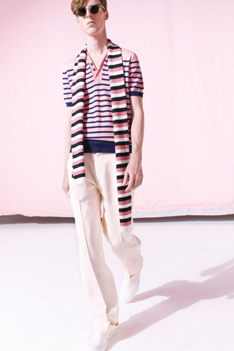 Image of Marc Jacobs 2015 Spring/Summer Collection