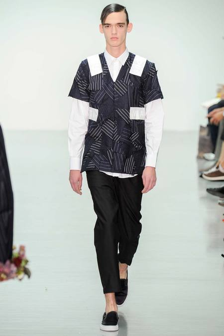 Image of Matthew Miller 2015 Spring/Summer Collection