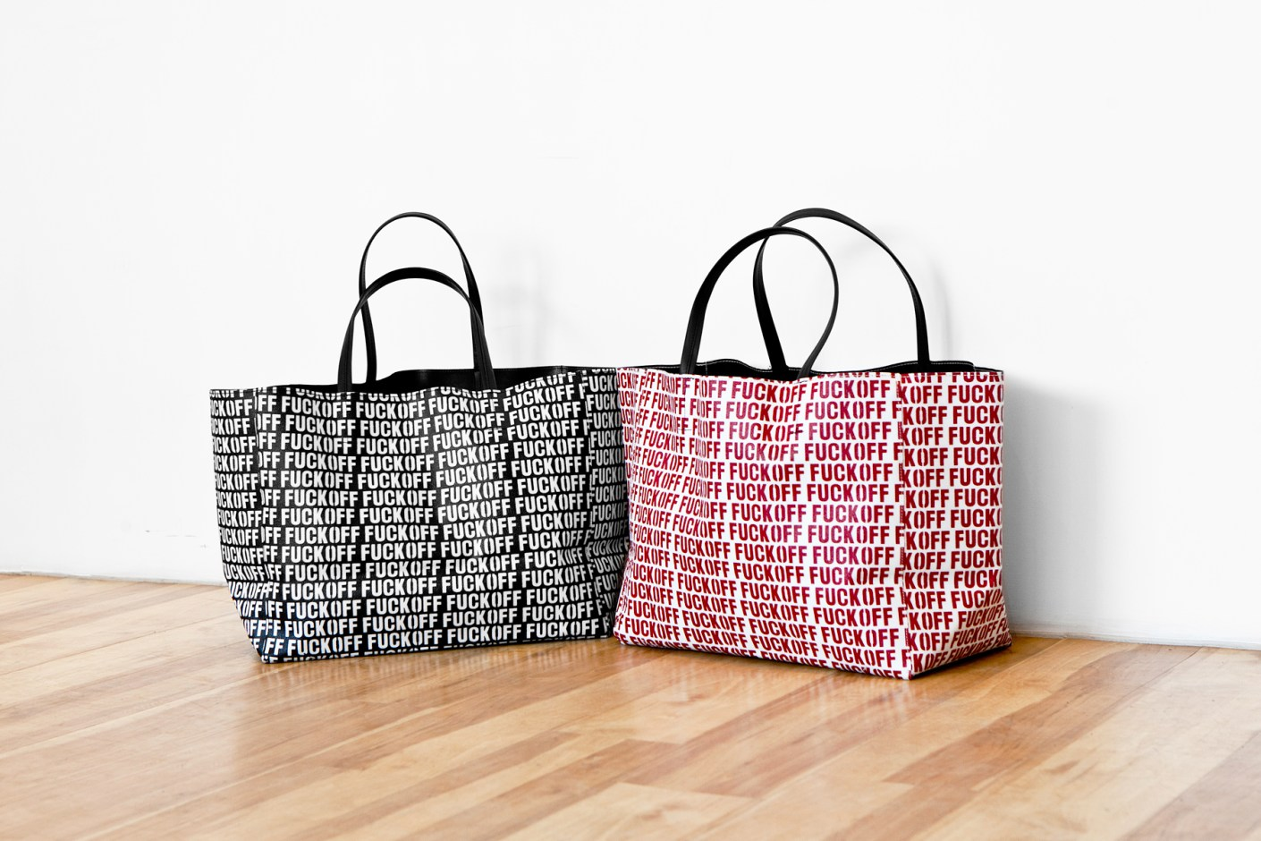 Image of Medicom Toy 2014 Spring/Summer Bags by FABRICK