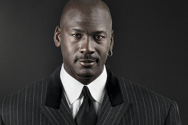 Image of Michael Jordan Reportedly a Billionaire