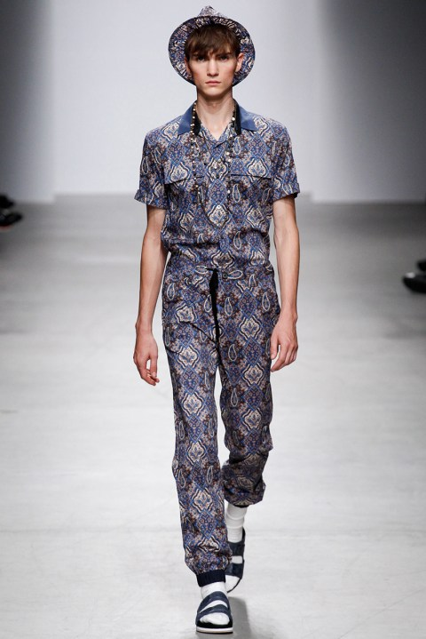 Image of MIHARAYASUHIRO 2015 Spring/Summer Collection