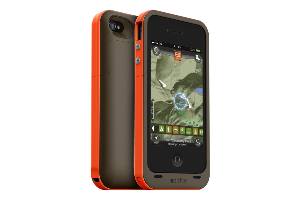 """Image of mophie """"Outdoor Edition"""" Juice Packs"""
