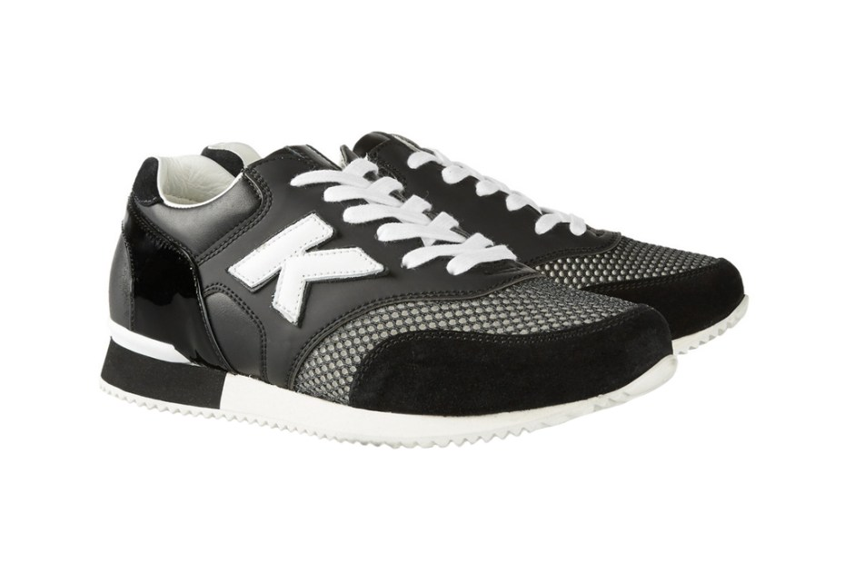 Image of New Balance Reportedly Suing Karl Lagerfeld
