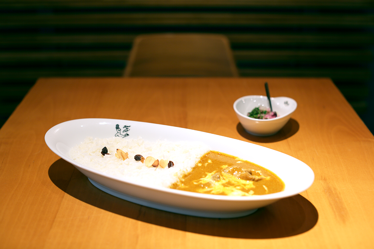 Image of NIGO's 2-5 Café