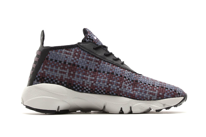 Image of Nike 2014 Fall Air Footscape Desert Chukka