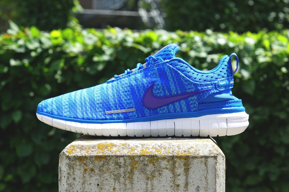 "Image of Nike 2014 Free OG ""Breather"""