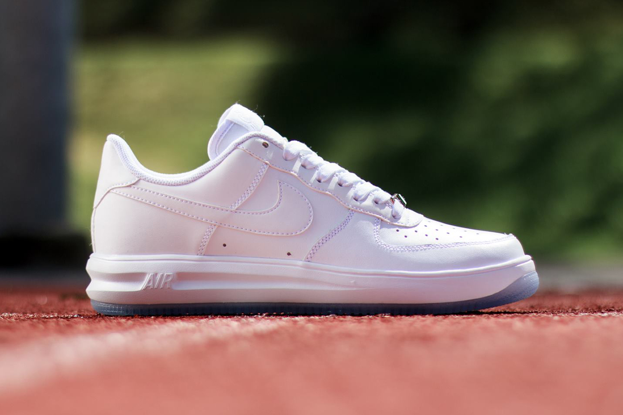 Image of Nike Lunar Force 1 '14