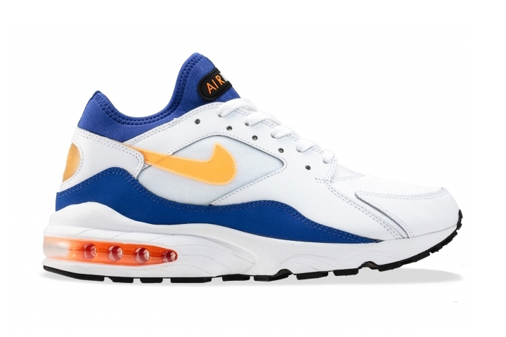 "Image of Nike Air Max 93 ""Citrus"""