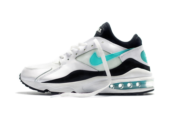 "Image of Nike Air Max 93 OG ""Menthol"""