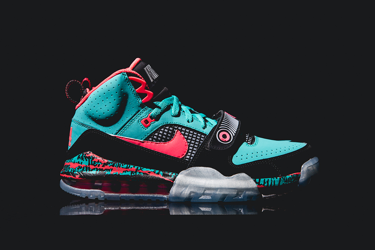 Image of Nike Air Max Bo Jax PRM