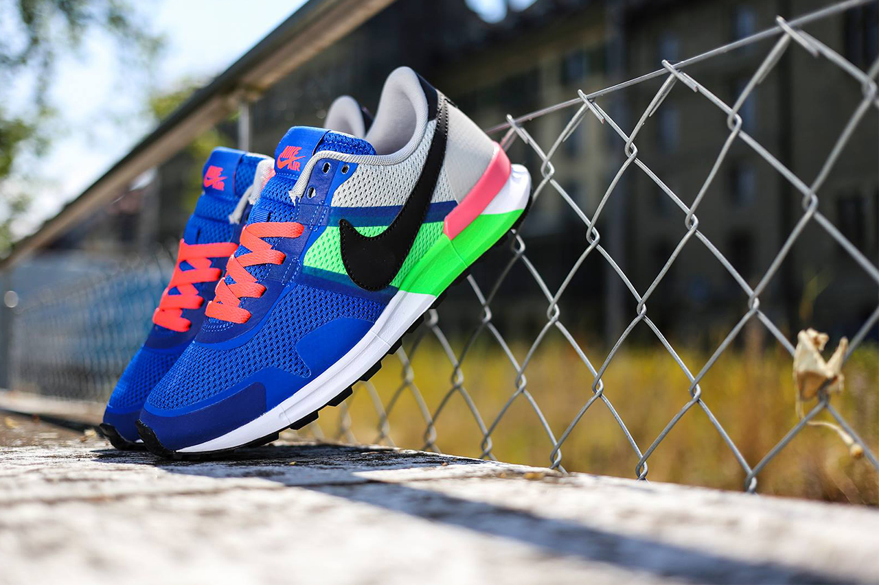"Image of Nike Air Pegasus 83/30 ""Royal Blue"""
