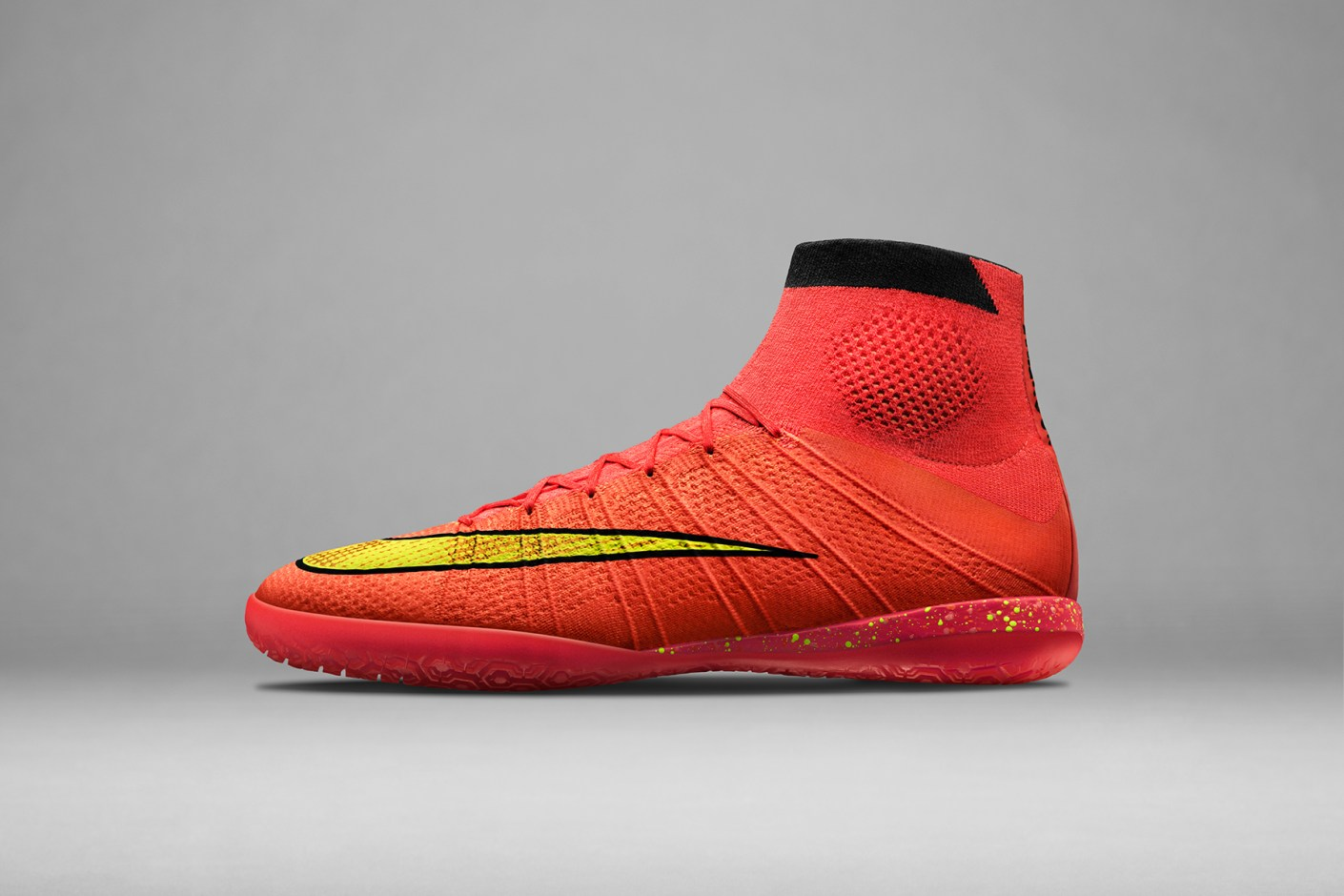 Image of Nike Football Unveils the Elastico Superfly IC