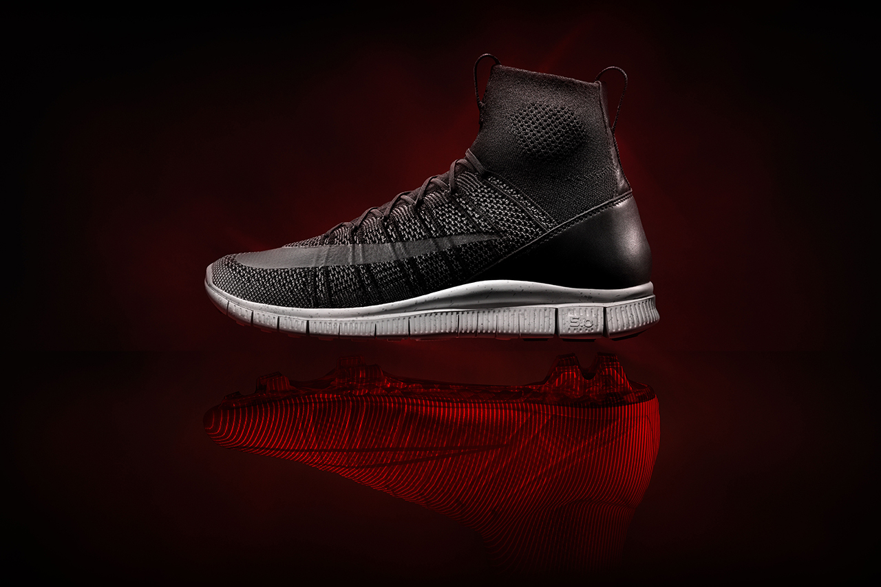 Image of Nike Free Mercurial Superfly HTM