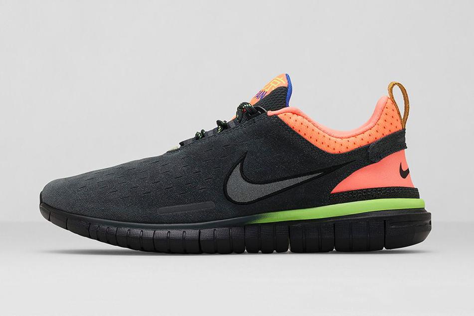 """Image of Nike Free OG '14 """"Tokyo"""""""