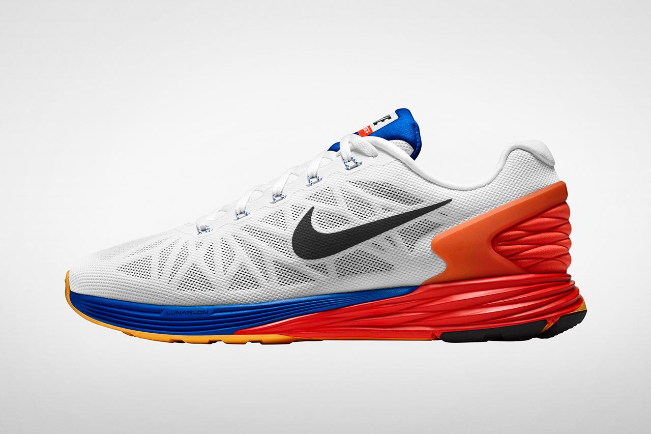 Image of Nike LunarGlide 6