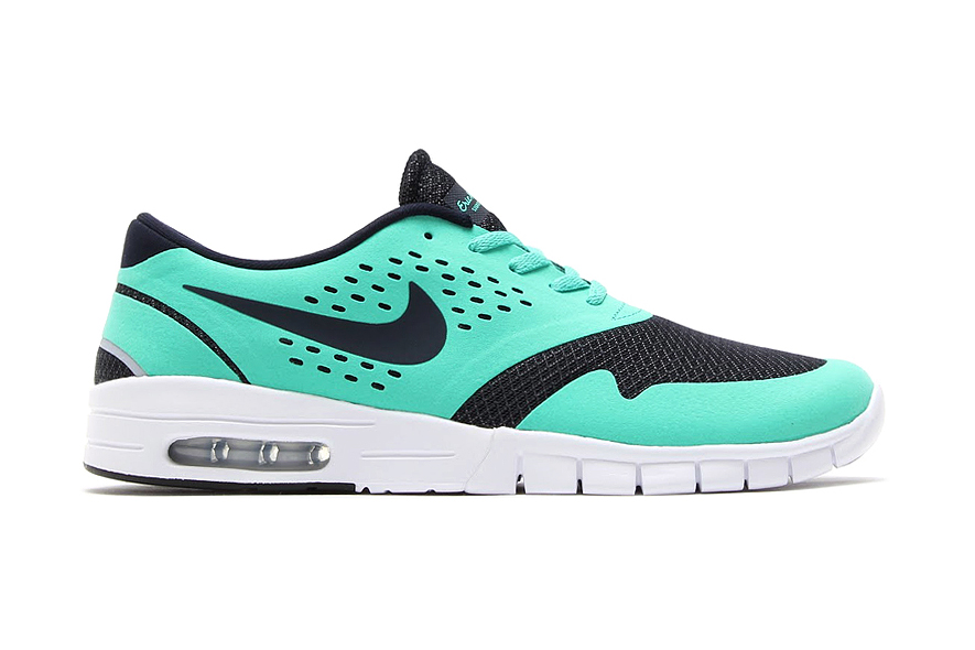 "Image of Nike SB Eric Koston 2 Max ""Crystal Mint"""
