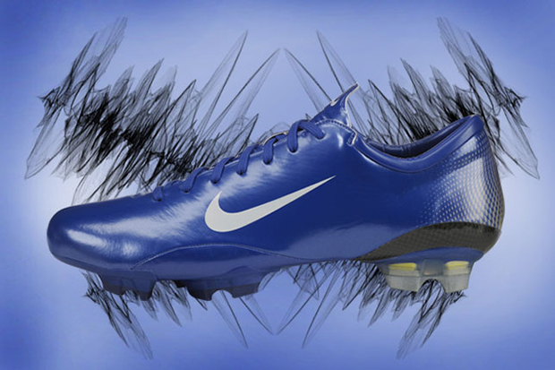 Image of Nike Showcases the History of Mercurial Boots