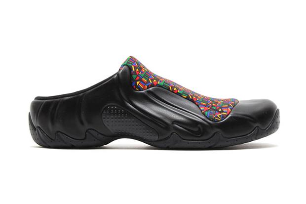 "Image of Nike Solo Slide ""Peace"""