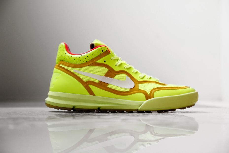 Image of Nike Lunar Tiempo '94 Mid