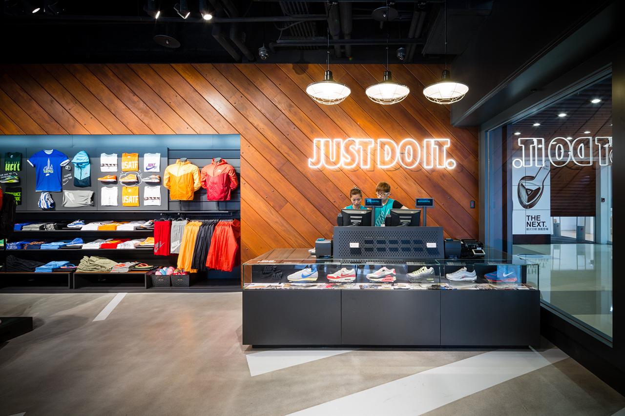Image of Nike Taipei Neo19 Running Experience Store Opening Recap