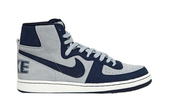"Image of Nike Terminator High ""Georgetown"""