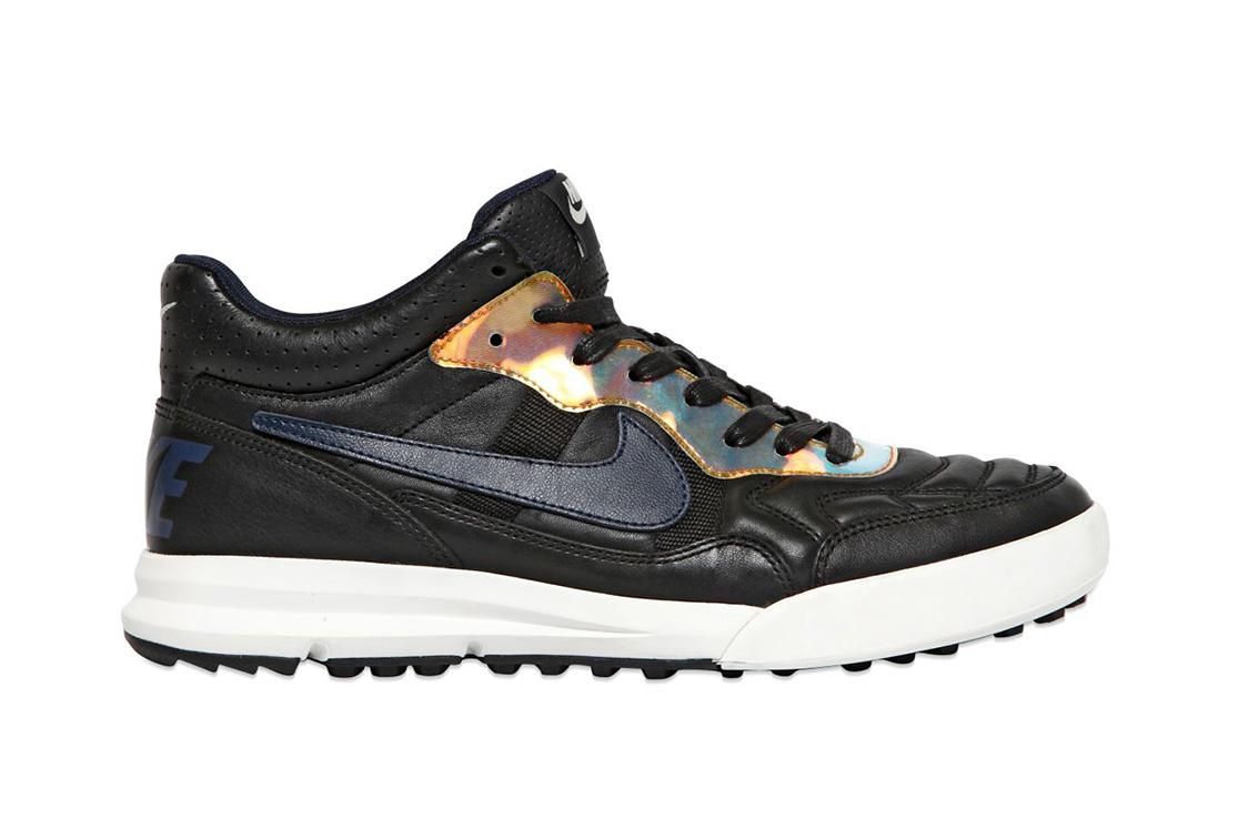 Image of Nike Tiempo '94 Lunar Mid Black/Gold