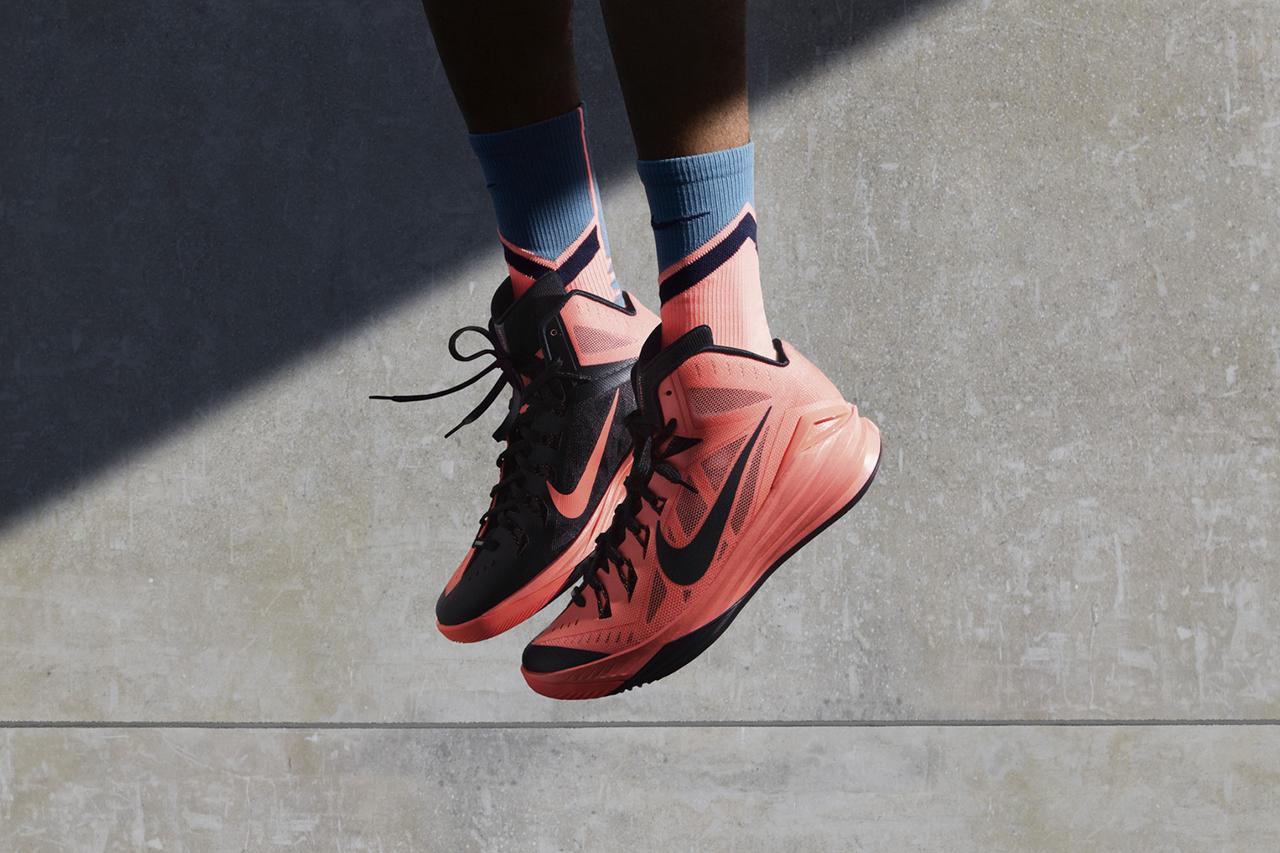 Image of Nike Hyperdunk 2014