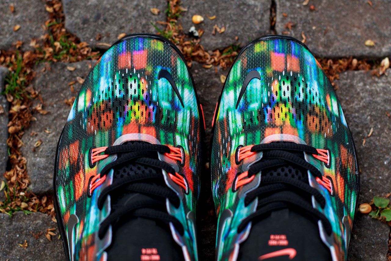 Image of Nike WMNS Free 5.0 TR Fit 4 Print