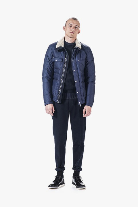 Image of OAMC 2014 Fall/Winter Collection